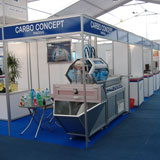 Carbo Concept at fair